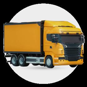 Dịch vụ vận tải, vận chuyển