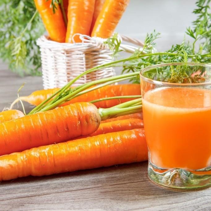 5. Cà rốt