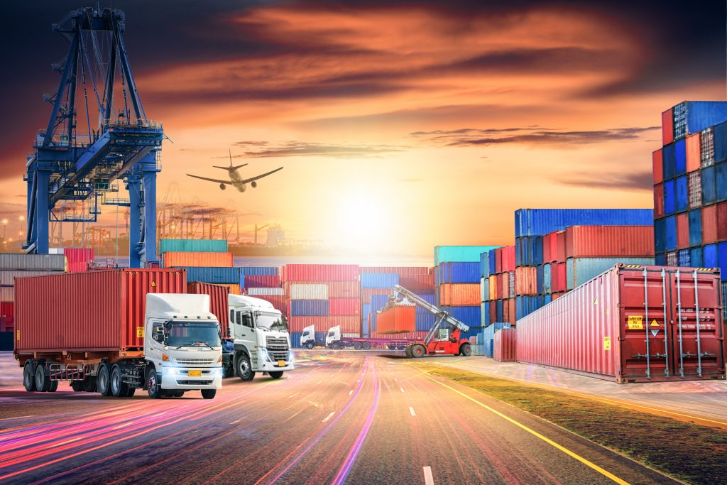Dự báo sự tăng trưởng đối với ngành vận tải trong năm 2019
