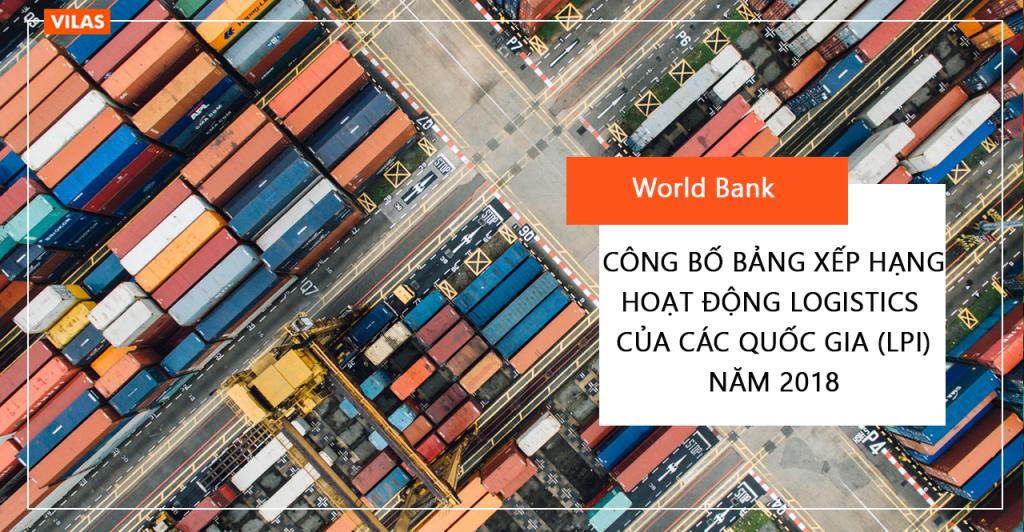 Vị thế của Việt Nam trong ngành logistics của thế giới