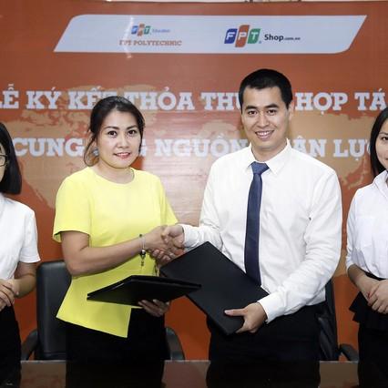 FPT Polytechnic hướng tới mục tiêu đào tạo chất lượng cao