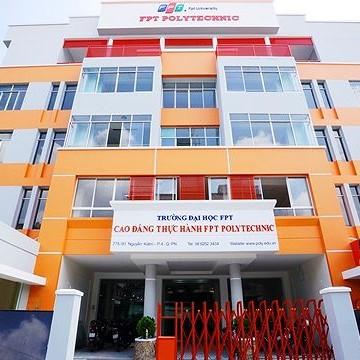 FPT Polytechnic khánh thành cơ sở mới tại TP HCM