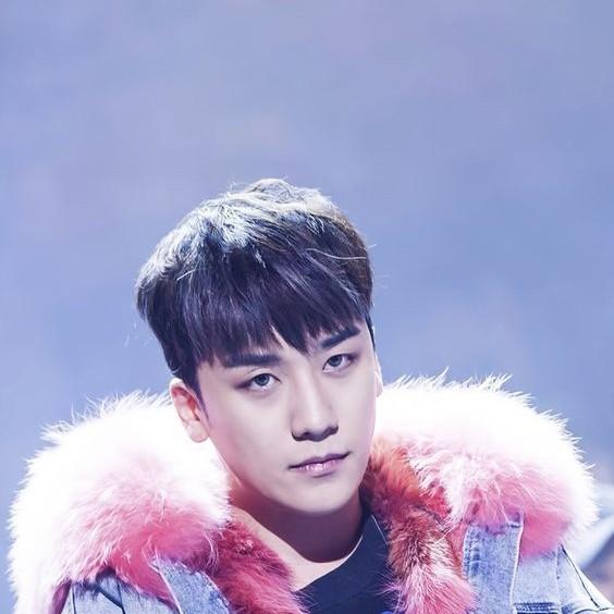 Seungri từng là thành viên trong nhóm Bigbang đình đám