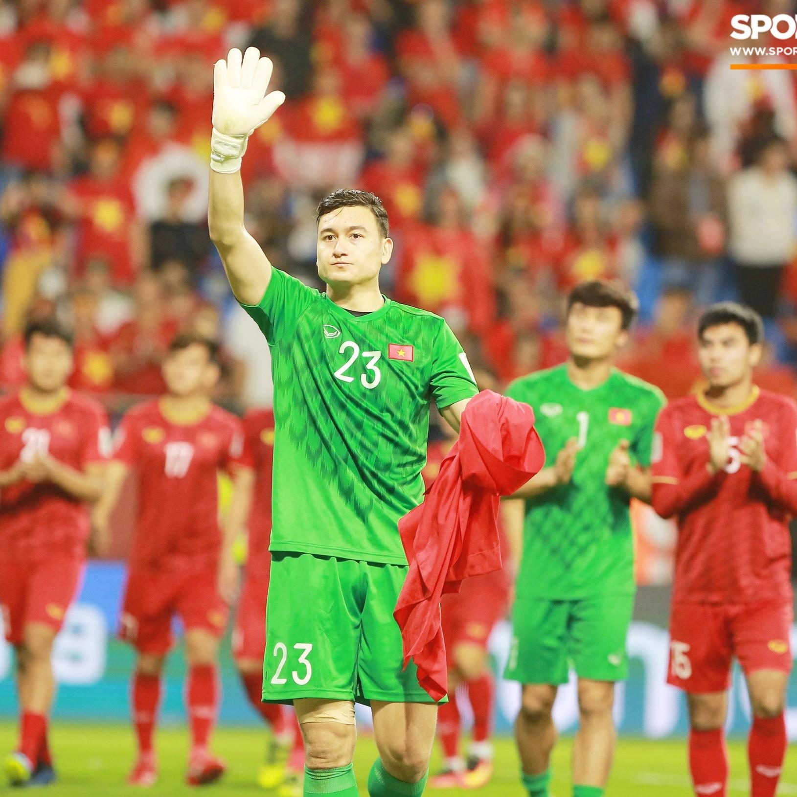 Tuyển Việt Nam đã có một trận đấu rất đáng tự hào trước Nhật