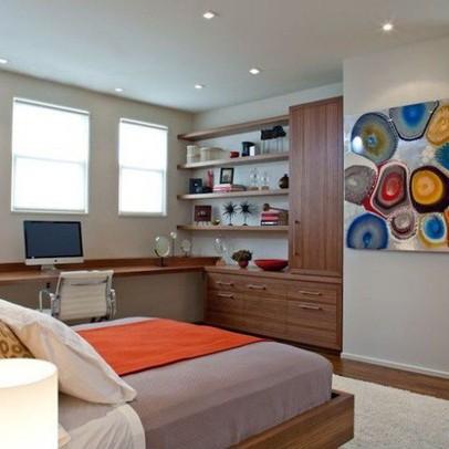 Phòng ngủ ngọt ngào