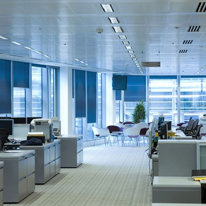 Các yếu tố cơ bản trong thiết kế văn phòng