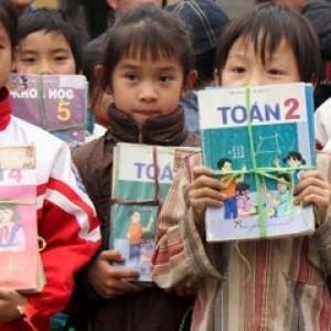 Quyên góp gây quỹ từ thiện bảo trợ trẻ em VN