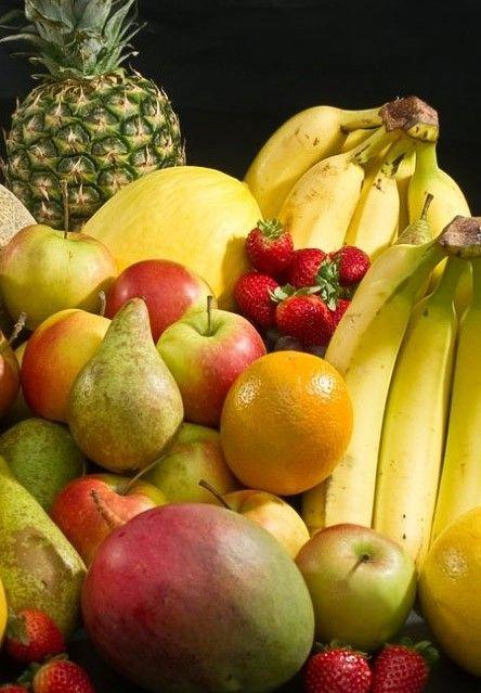 6 loại quả ăn dặm tốt nhất cho trẻ