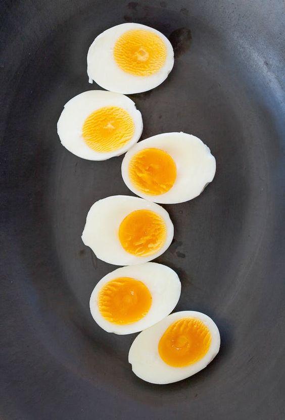 Những người tuyệt đối không được ăn trứng, hãy nghiêm khắc vì rất nguy hiểm