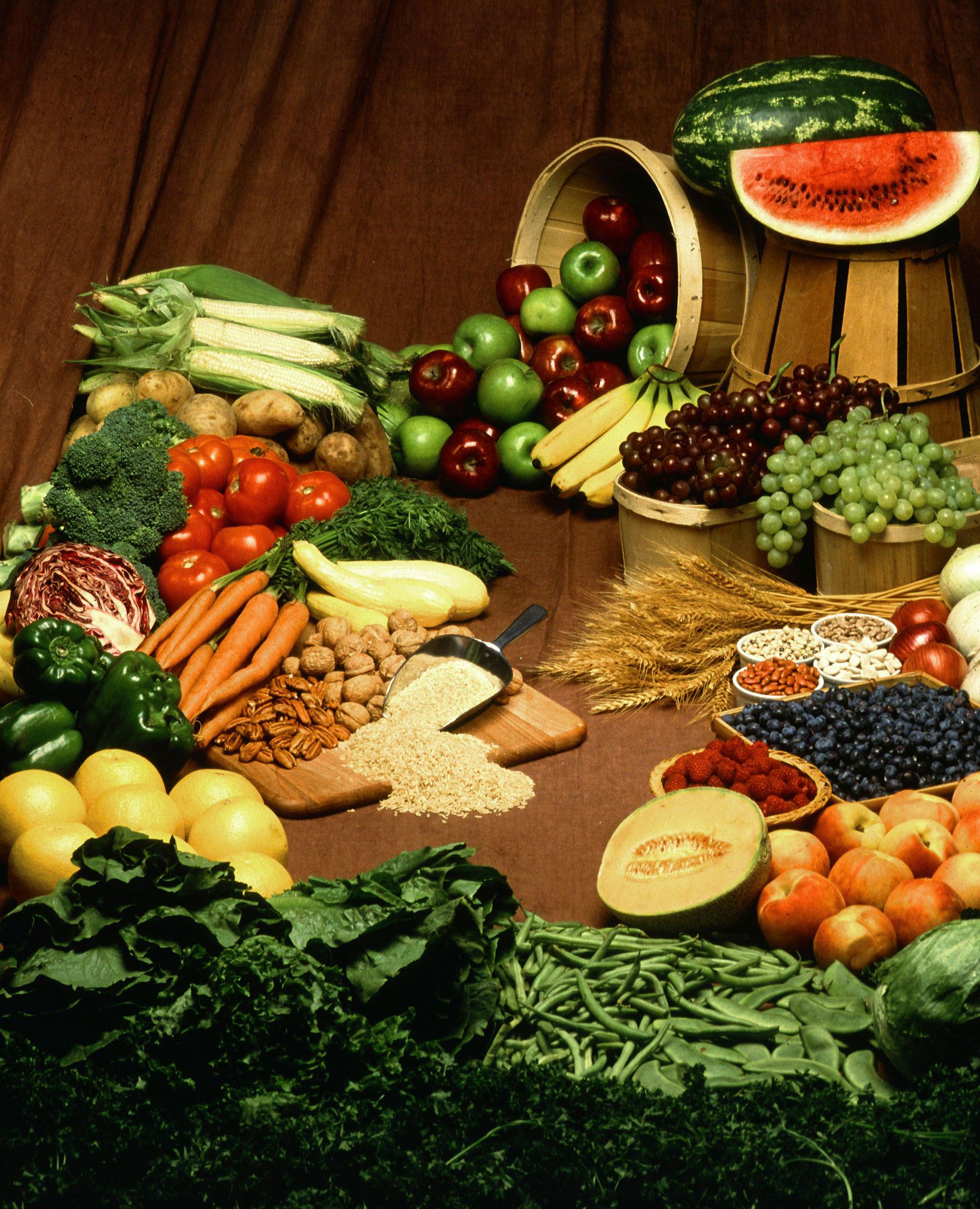 Kiểu ăn nhà nghèo đẩy lùi cái chết do bệnh tim mạch