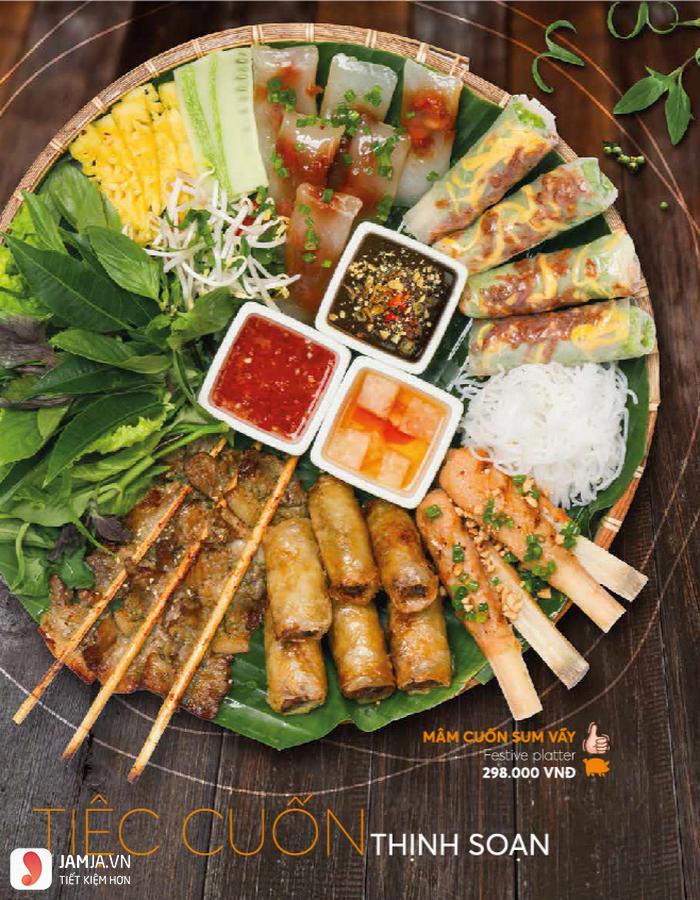 Miền nào cũng có, đây là món ăn xứng đáng đưa vào top 5 biểu tượng ẩm thực quốc gia