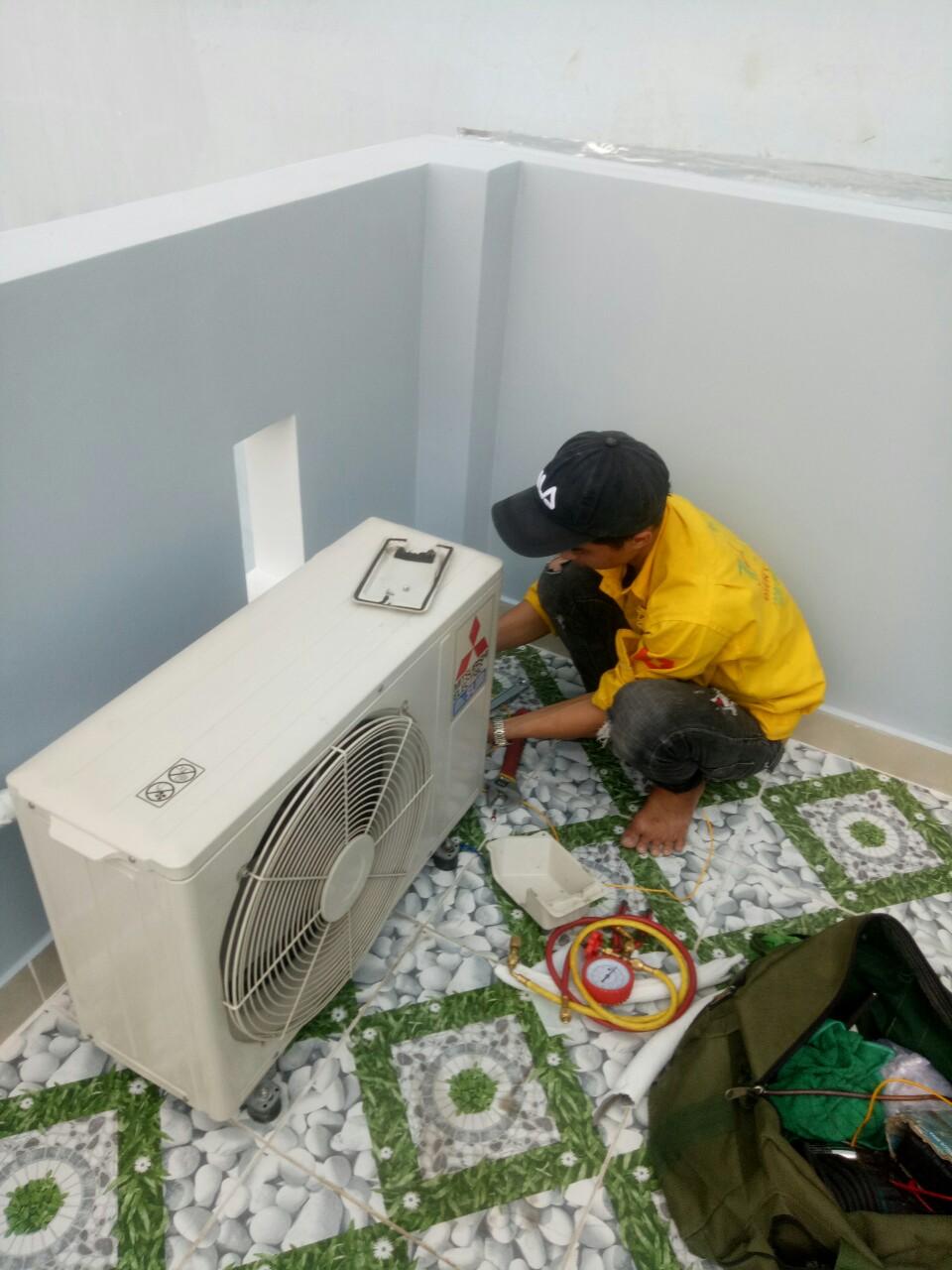 Áp dụng cách này nhà dùng điều hòa thả phanh cũng không lo điện vừa tăng giá