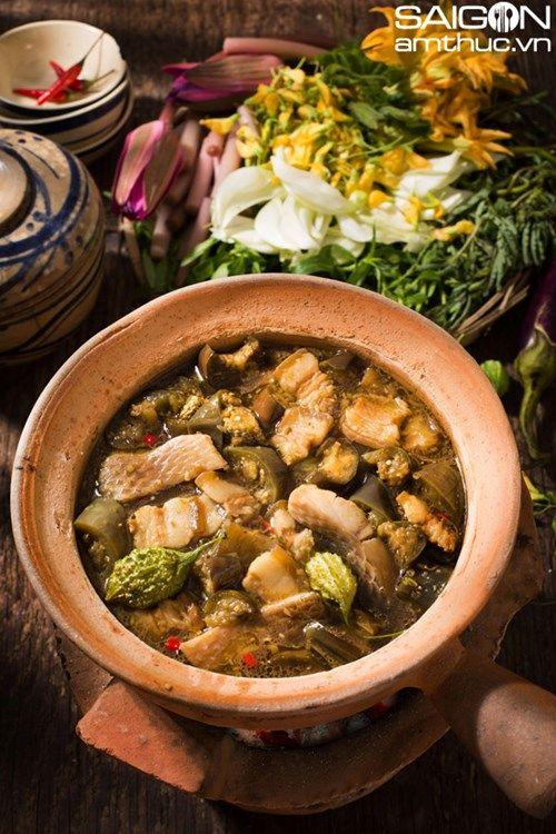 Vịt nấu chao ngon đậm đà hương vị miền Tây