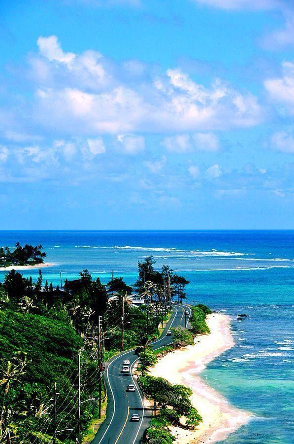 Thiên đường biển Hawaii ngập rác, nhà cao tầng mọc lên như nấm