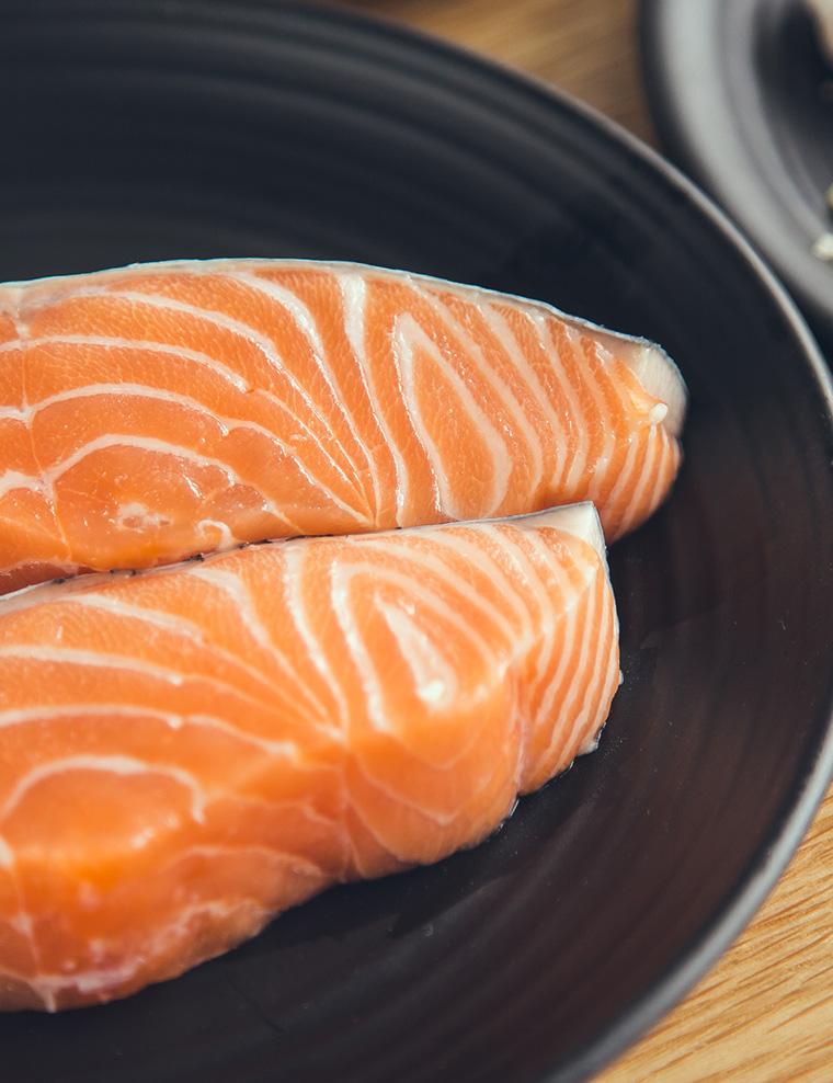 Ăn nhiều cá hồi có thể làm giảm nguy cơ mắc bệnh tim mạch