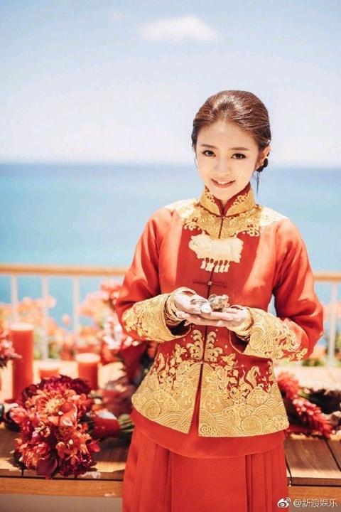 Các mỹ nhân là vợ, bạn gái của đại gia Hong Kong - VnExpress Giải Trí