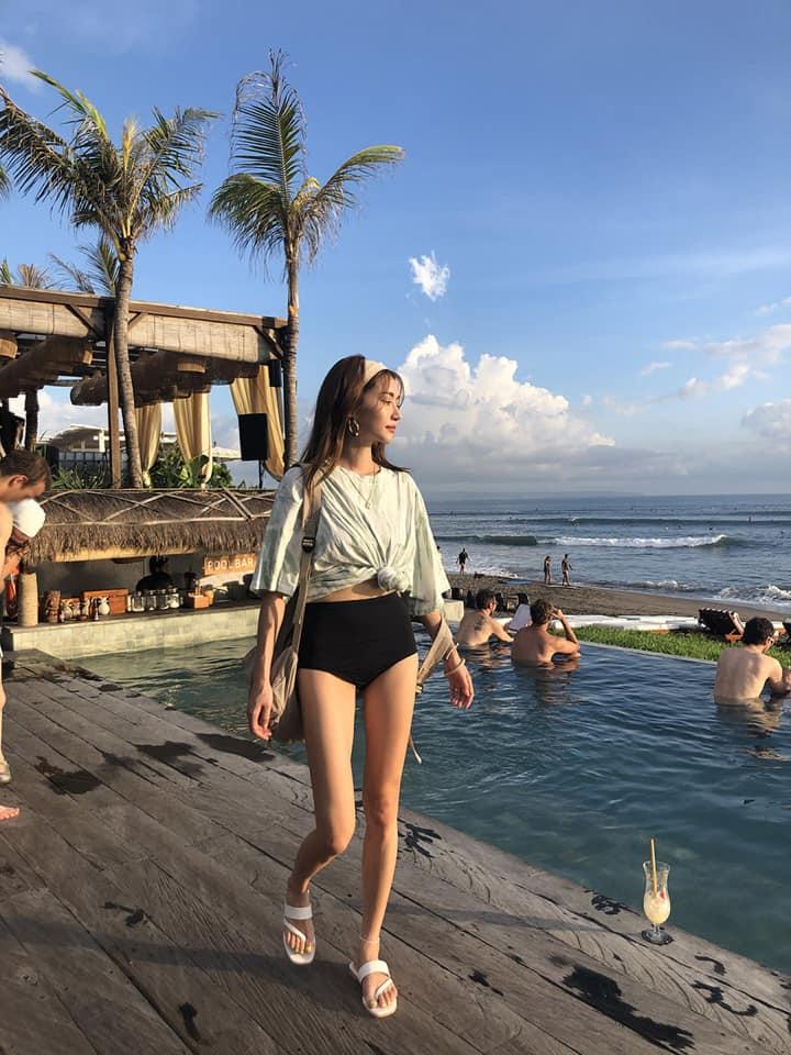 5 tips giúp những cô nàng có thân hình mi nhon mặc đẹp với bikini