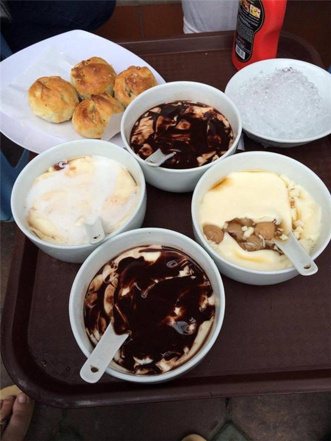 Lật tung Hà Nội, tìm 7 món giải nhiệt vừa ngon vừa mát cho ngày nắng nóng