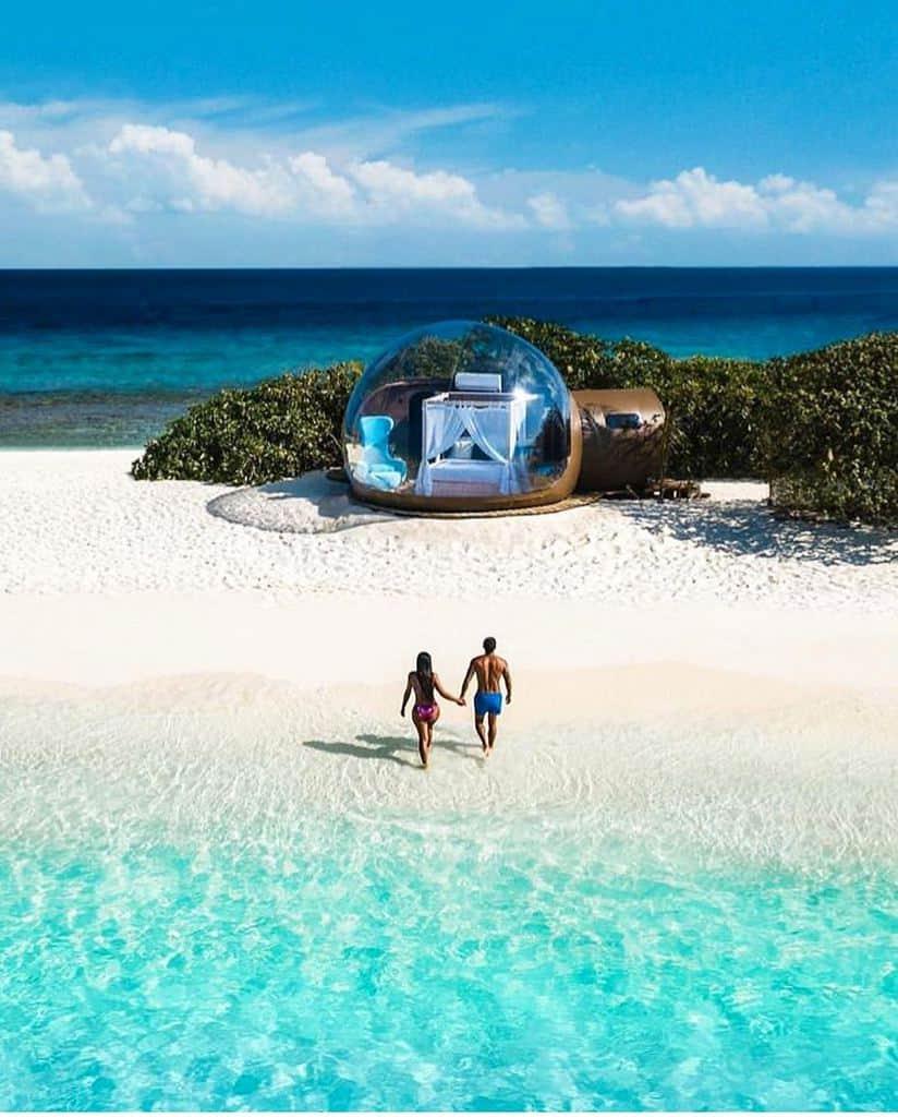 4 biển đảo phải đi trong hè này nếu đang thèm 'vitamin sea'