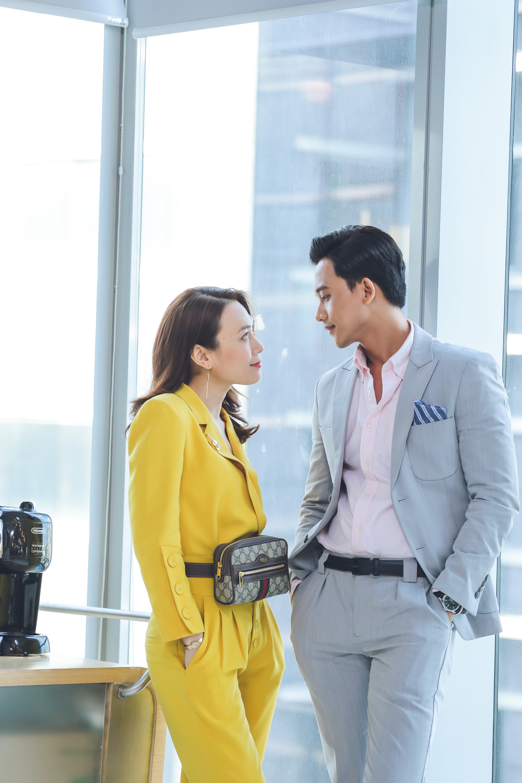 Nữ nhân màn ảnh Việt ngày càng mạnh mẽ - Phụ Nữ Ngày Nay