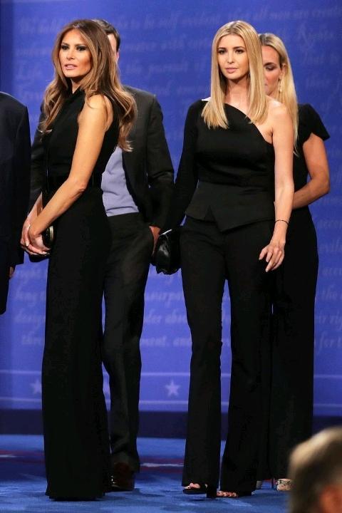 Con gái nổi tiếng nhất của Tổng thống Trump: Nhan sắc nóng bỏng, là 'hiện tượng của New York'