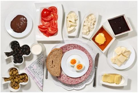 """Những thức ăn """"kỵ"""" nhất vào buổi sáng, nếu cố ăn bệnh tật dễ kéo đến"""