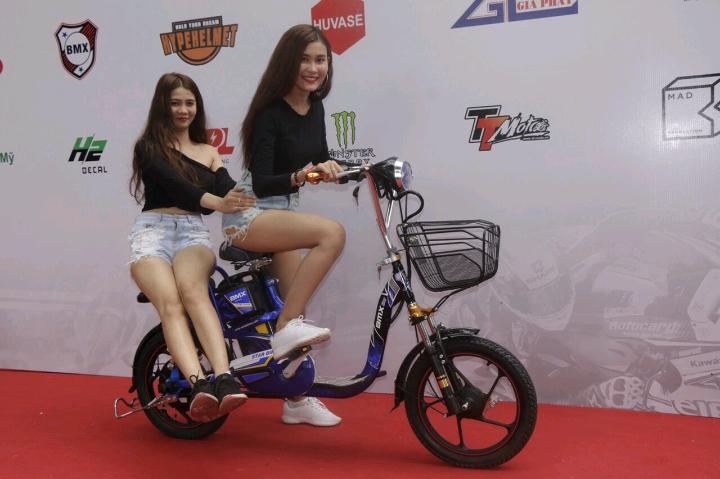 Bộ Công Thương lo xe đạp điện Trung Quốc gắn mác Việt xuất sang EU để né thuế