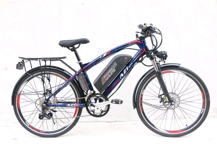 Vì sao xe đạp điện Trung Quốc thống lĩnh thị trường Việt?