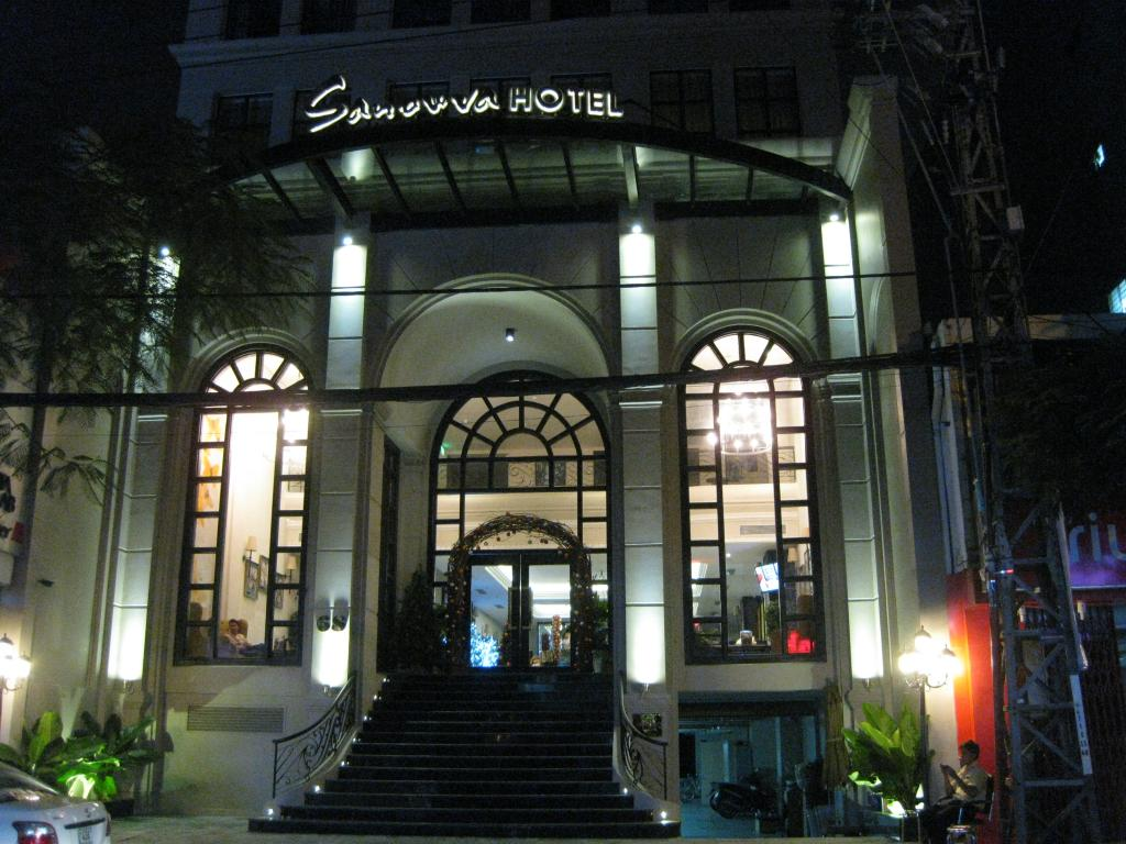 SANOUVA SAIGON HOTEL $33 ($̶7̶0̶) - Updated 2019 Prices &  Reviews - Ho Chi Minh City, Vietnam - TripAdvisor