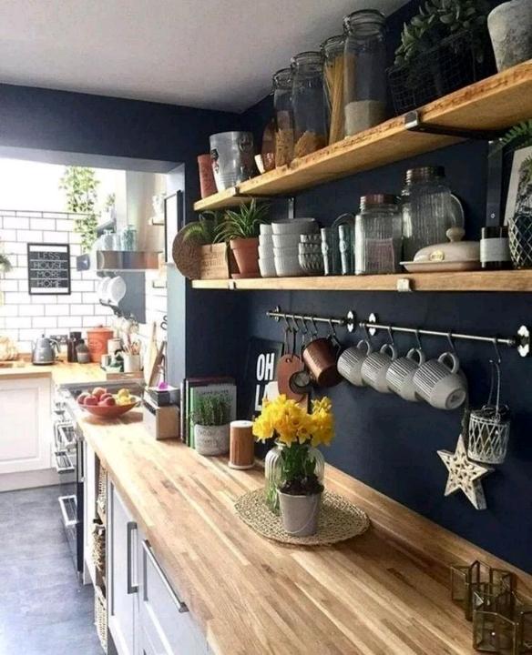 6 kiểu nhà bếp đẹp được ưa chuộng cho nhà phố | Bep.vn - tủ bếp tiêu chuẩn EU
