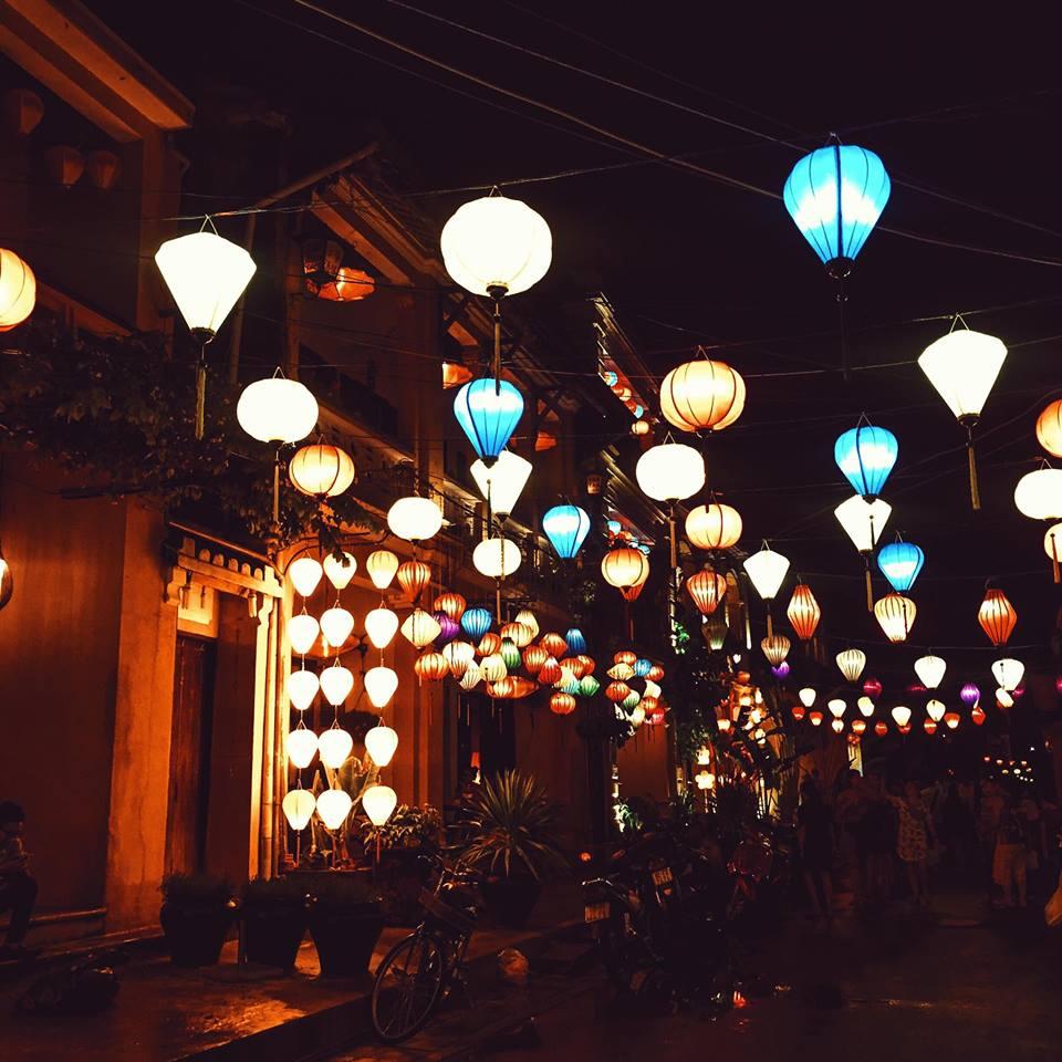 Cẩm nang ăn chơi oanh tạc Hội An- Đà Nẵng 4 ngày 3 đêm