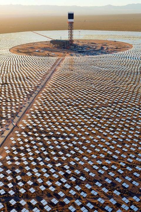 Ưu khuyết điểm của năng lượng mặt trời