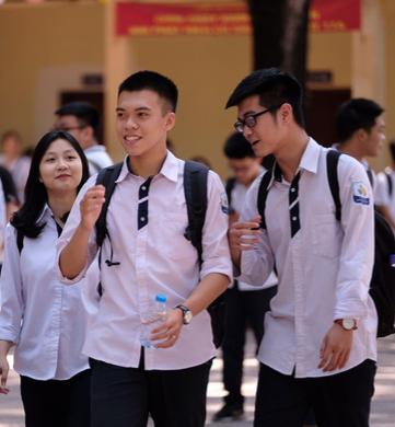 Bộ GD-ĐT công bố tỉ lệ đỗ tốt nghiệp THPT năm 2019