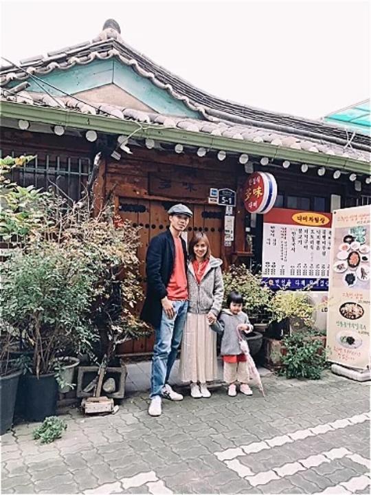 Mẹ Sài Gòn đưa cả nhà du lịch Hàn Quốc 5 ngày hết 50 triệu - VnExpress Du Lịch