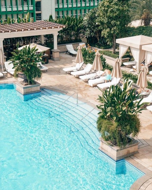 Tạp chí du lịch nổi tiếng công bố 100 khách sạn tốt nhất thế giới, 3 đại diện Việt Nam tự hào lọt top