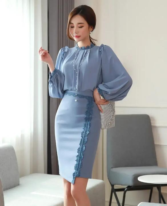 TOP 5 item thời trang công sở CỰC CHUẨN cho quý cô thêm TỰ TIN