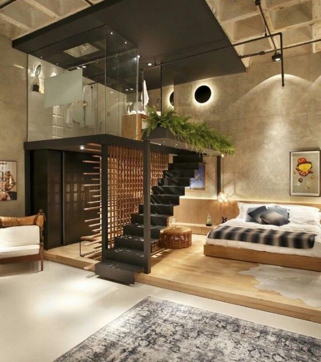 Ngôi nhà nhỏ thiết kế 'chất lừ' của cô nàng độc thân