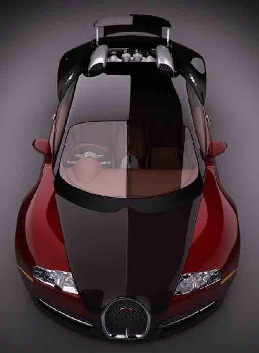 Top 10 siêu xe có tốc độ khủng nhất hành tinh