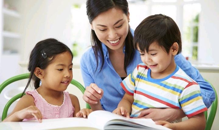 Cha mẹ ngừng ngay việc đáp ứng mọi yêu cầu của trẻ trước khi hối hận