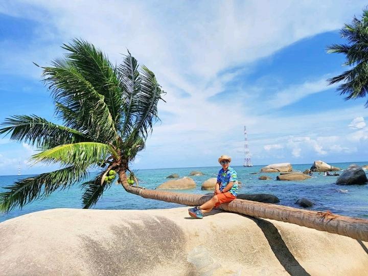 """Kinh nghiệm đi du lịch đảo Hòn Sơn Kiên Giang từ A - Z """"bỏ túi"""""""