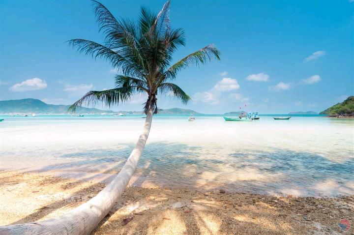 Du lịch đảo Hòn Sơn - Hòn đảo nhỏ nhưng có sức hút không hề nhỏ của Kiên Giang - iVIVU.com