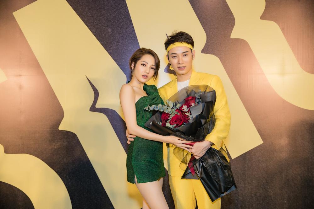 """Dàn sao Việt nô nức đến chúc mừng Trúc Nhân ra mắt MV đầu tư """"khủng"""" nhất sự nghiệp ca hát"""