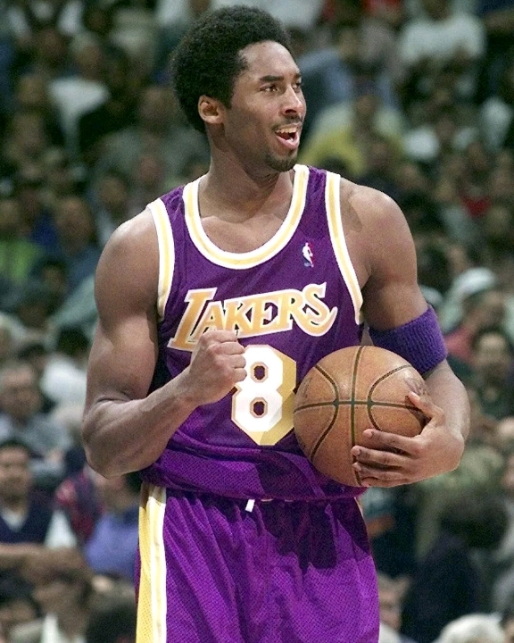 Kobe Bryant có vị trí thế nào trong sự nghiệp của LeBron James?