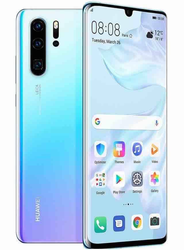 Huawei P30 Pro mạnh ngang Galaxy S10 Plus, giảm giá sốc xuống chỉ còn 3 triệu đồng