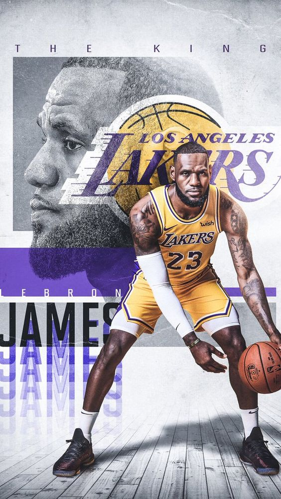 The Official Website of LeBron James