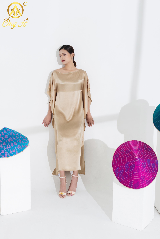 Những chiếc váy lên ngôi thời trang hè 2017
