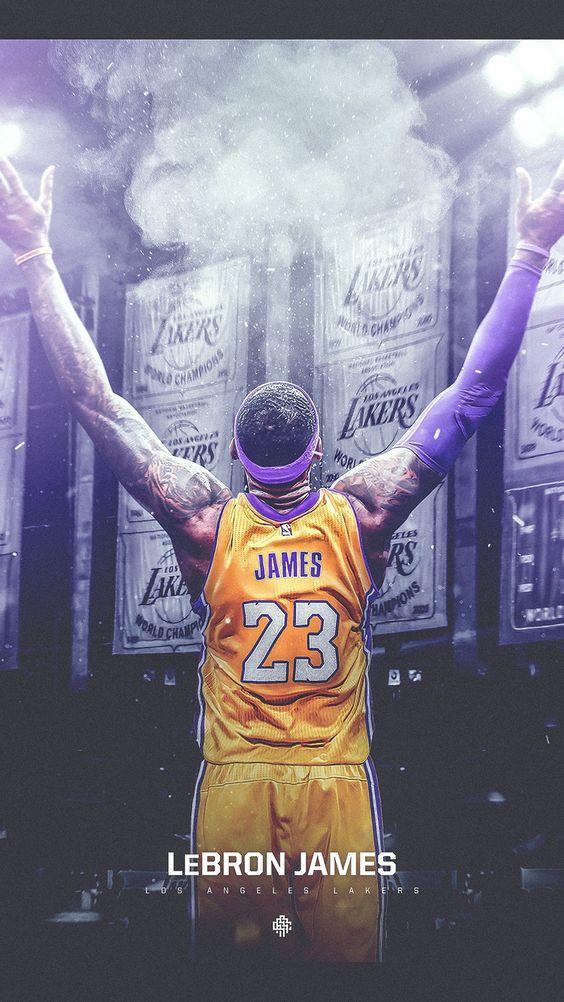 Vượt mặt Michael Jordan, LeBron James thành số một trong lịch sử NBA | bongro24h.vn