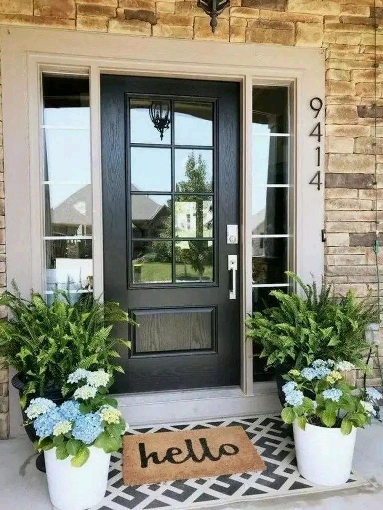 Các mẫu thiết kế cổng nhà đẹp, đơn giản, hiện đại hút mọi ánh nhìn