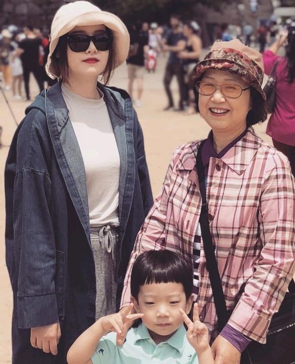 Goo Hye Sun có dấu hiệu đáng chú ý trong thời gian chuẩn bị ly hôn chồng trẻ mà hiếm ai để ý
