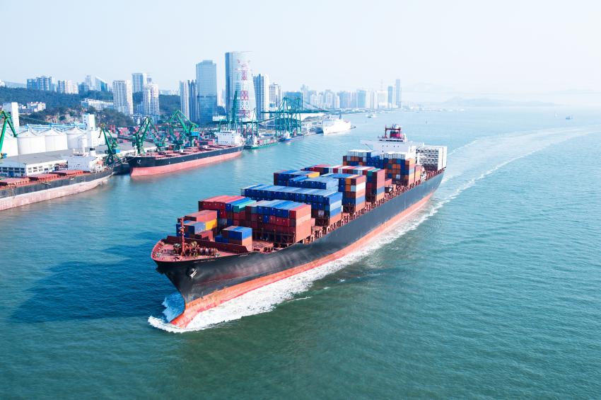 """""""Đánh thức"""" tiềm năng vận tải đường thủy nội địa"""